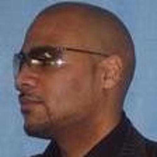 Allan Thompson's avatar