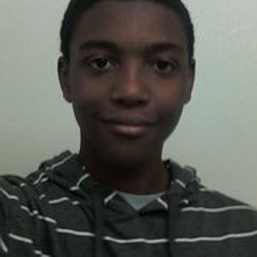 Maurice Thomas 1's avatar