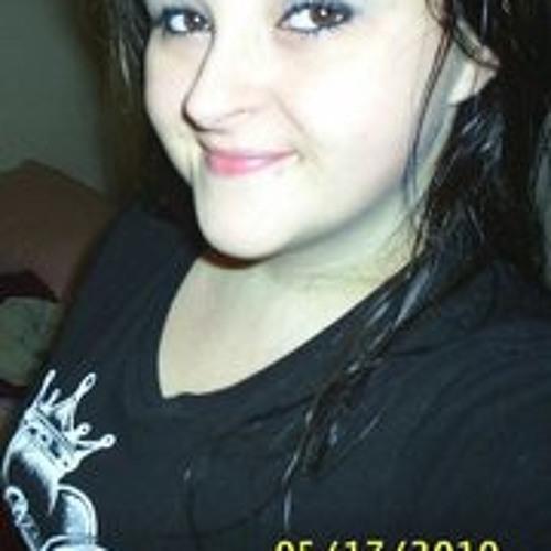 Samantha Hembree's avatar