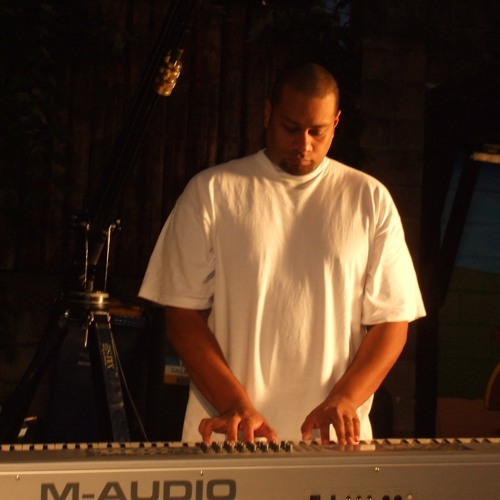Rahxx Productions's avatar