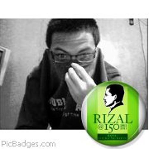 Allan Atcho Pasagui's avatar