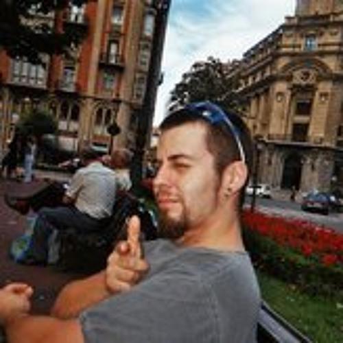 Josep Garcia Sabata's avatar