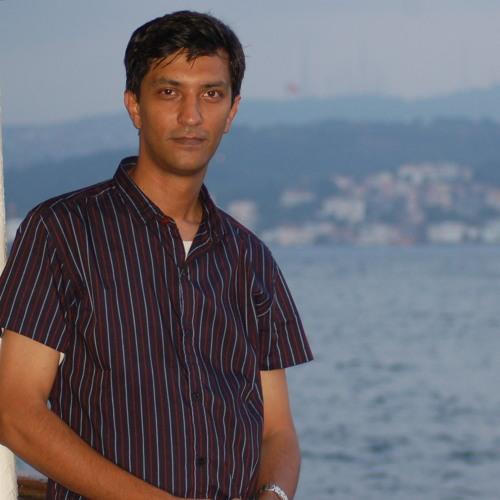 azhar hussain's avatar