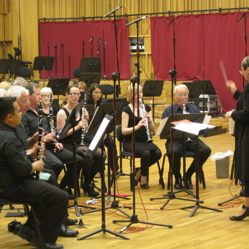 SouthWales Clarinet Choir's avatar