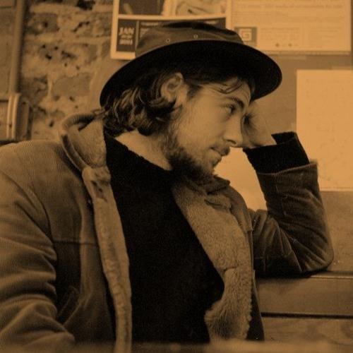 Bryan Cahall's avatar
