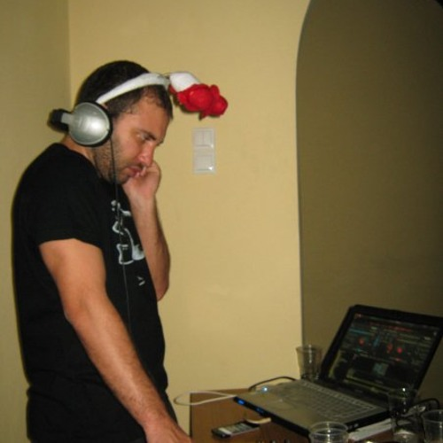 joey d. venn's avatar