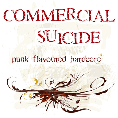 Commercial-Suicide's avatar