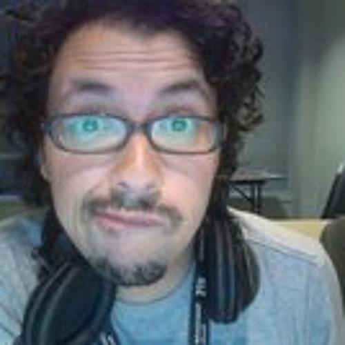 Daniel Ferreira's avatar