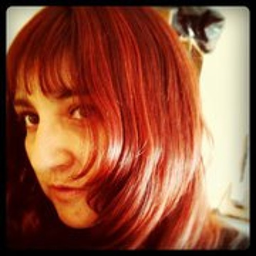 Verónica Mondragón's avatar