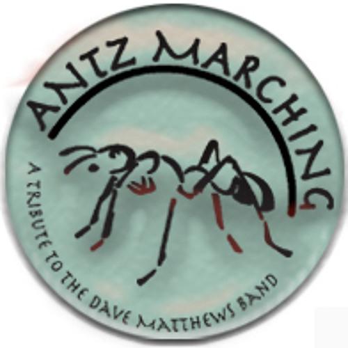 Antz Marching's avatar