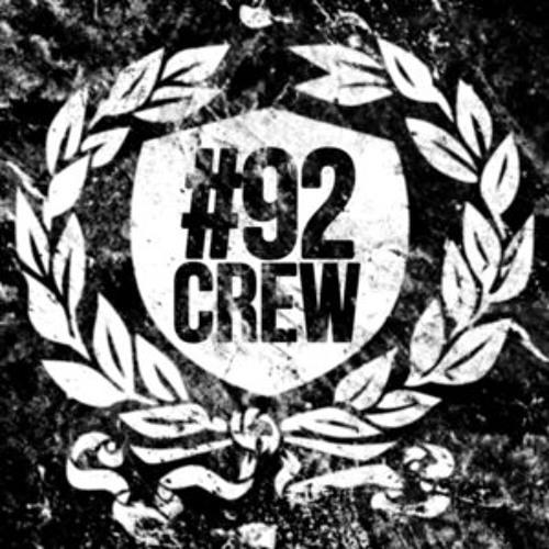 #92CREW's avatar