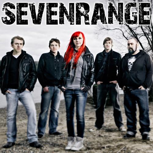 SEVENRANGE's avatar