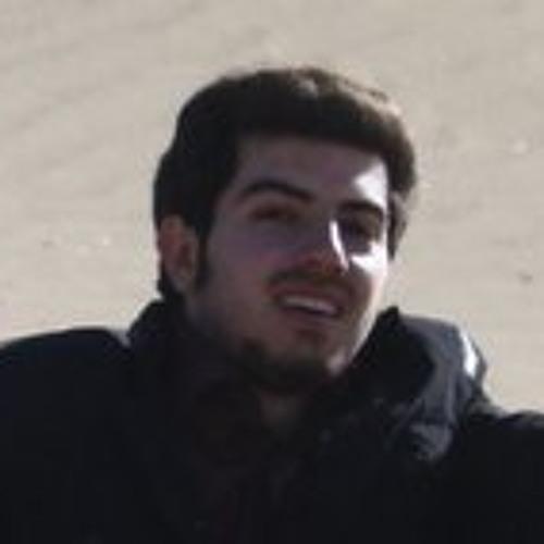 Ramin Zahedi's avatar