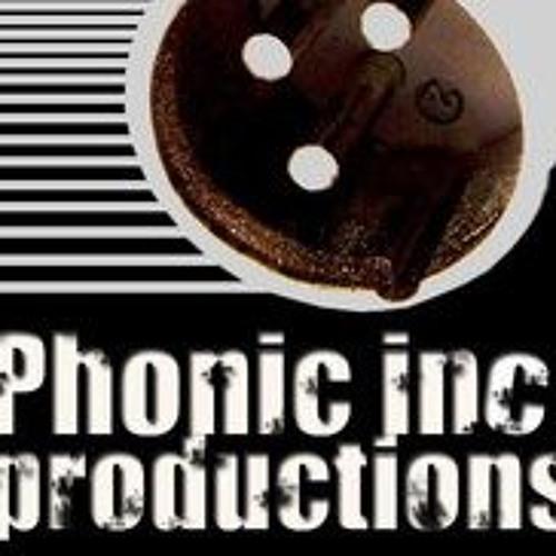 Phonic inc Productions's avatar