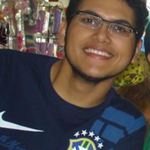 Lourival Neto's avatar
