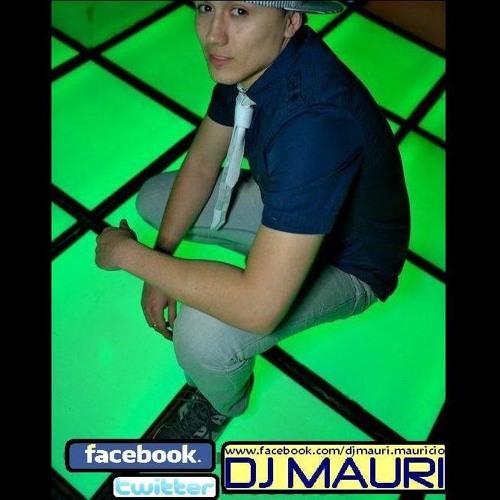 DJ Mauri's avatar