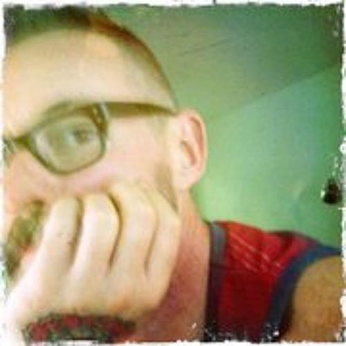 Alexander Irvine's avatar