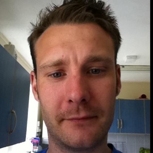 Adam Ayres's avatar