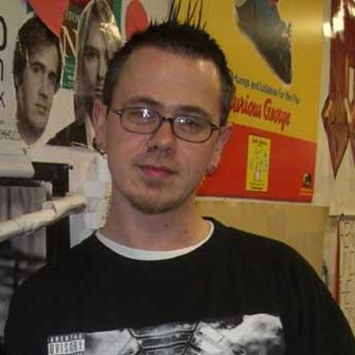 DJ Emerald City Monty's avatar