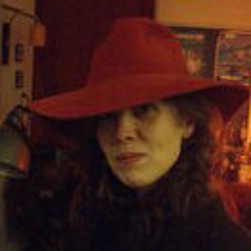 Cláudia Borralho's avatar