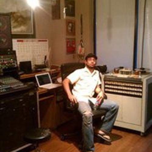 Josh Johnson 1's avatar