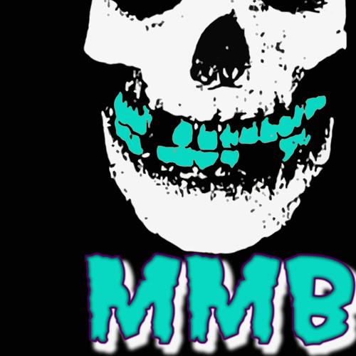 DJ MMB's avatar