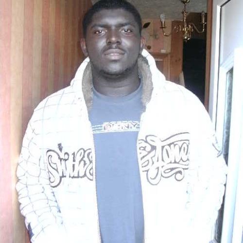 deejah bigsam's avatar