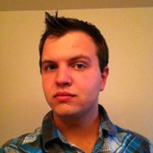 Kory Cudmore's avatar