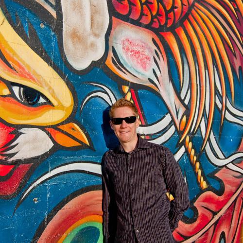 Dust (Dustin Borchelt)'s avatar