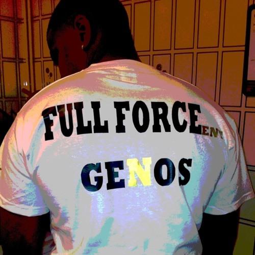 Genos_artist's avatar