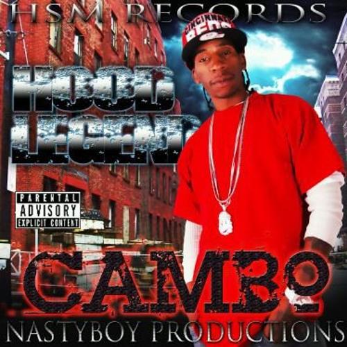 cambo3g's avatar