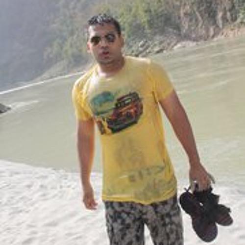 Anuj Tyagi's avatar