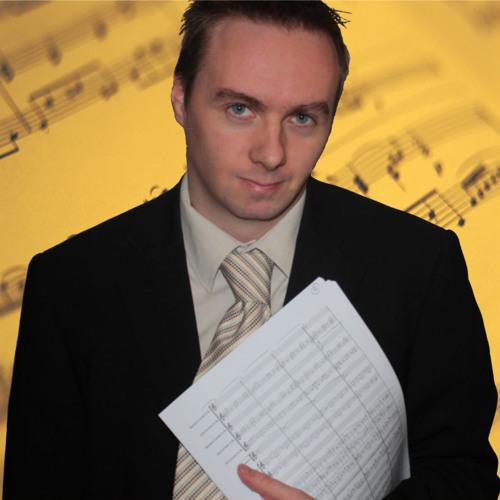 James McFadyen's avatar