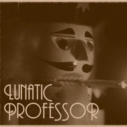 Lunatic Professor's avatar