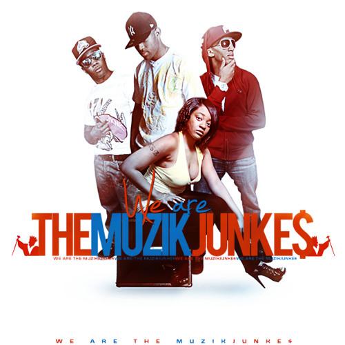 The Muzik Junkes's avatar