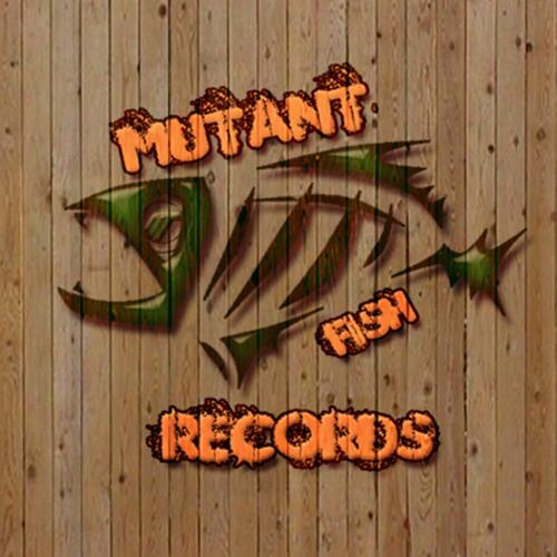 Mutant Fish Records's avatar