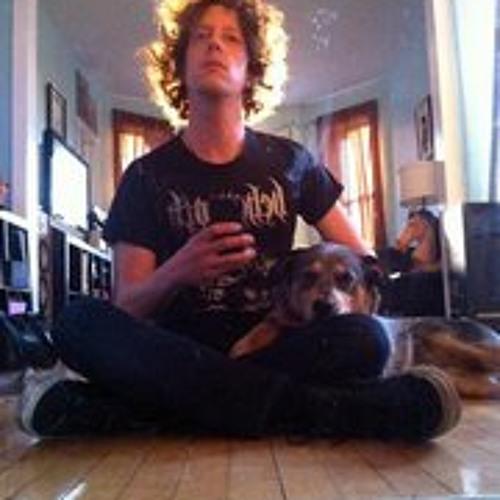 Miles Raymer's avatar