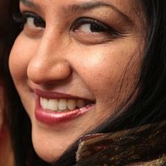 Ashanti Omkar