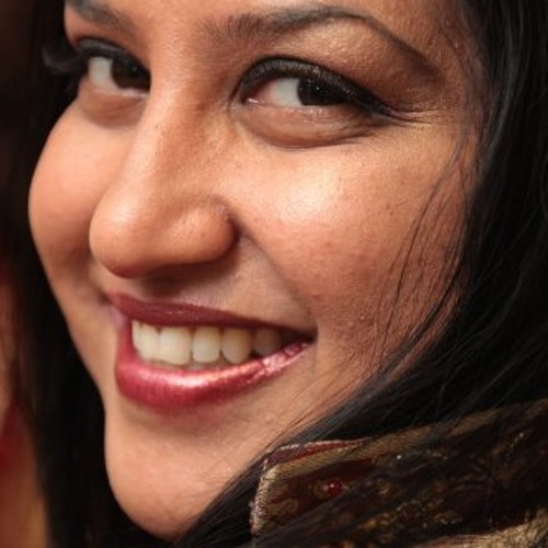 Ashanti Omkar's avatar