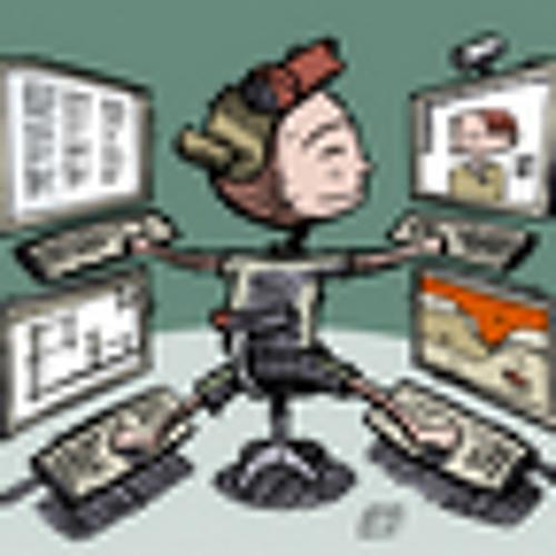 Beckenham's avatar