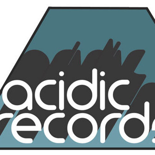 Acidic Records's avatar