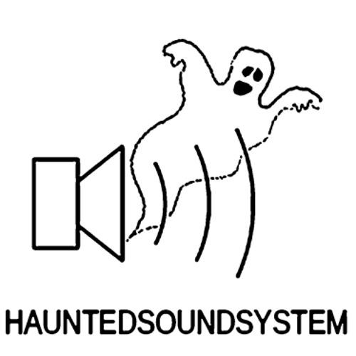 hauntedsoundsystem's avatar