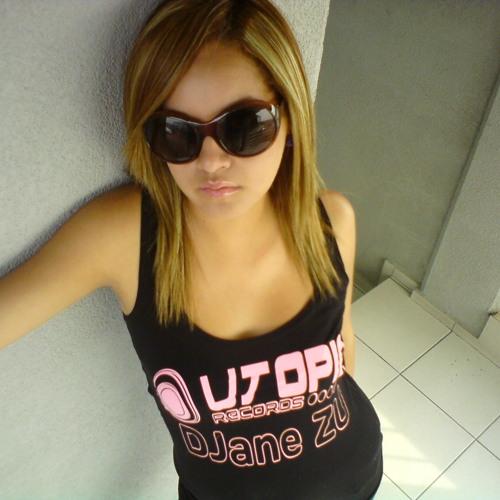 Djane Zu's avatar