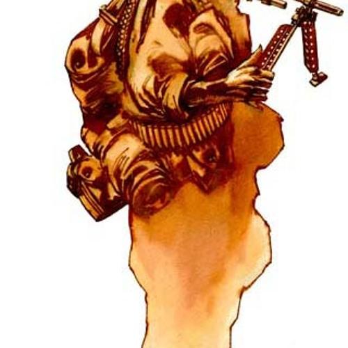 Maximus Da Mantis's avatar