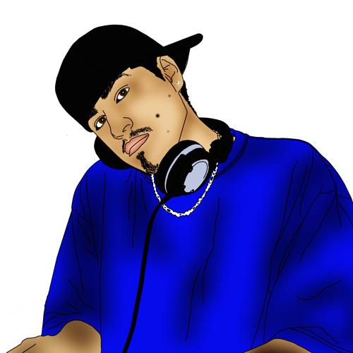Dj blue Boy's avatar