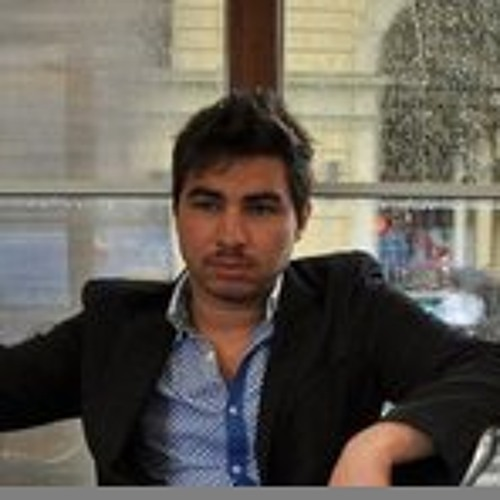 Adrian Solix's avatar