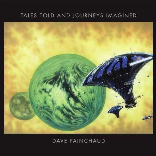 Dave Painchaud's avatar