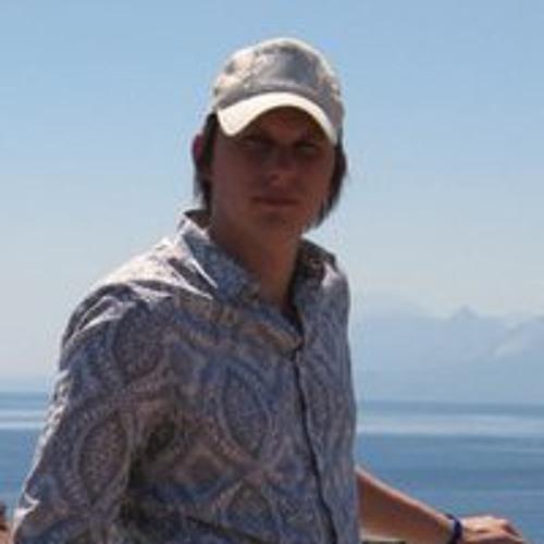 Alex Tsikhanovich's avatar