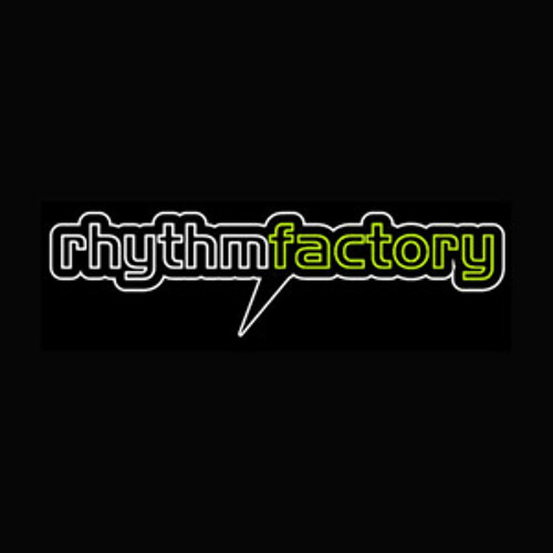 Rhythm Factory's avatar