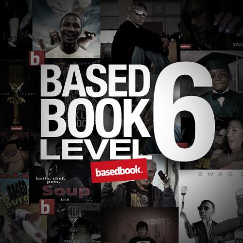 Basedbook Level 6's avatar